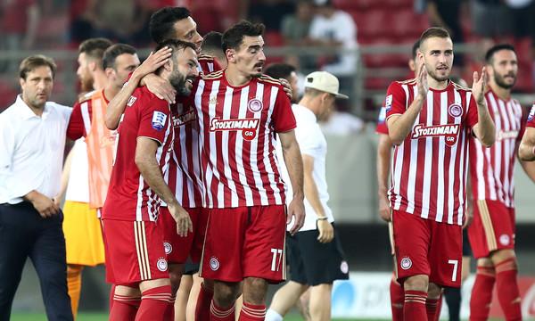 Live Chat: Πανιώνιος-Ολυμπιακός 0-1 (τελικό)