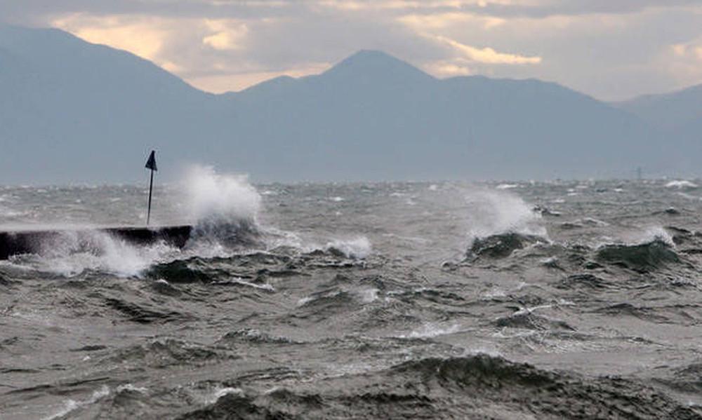 Καιρός - Προειδοποίηση Καλλιάνου: Ισχυρότατο βαρομετρικό πλησιάζει την Ελλάδα