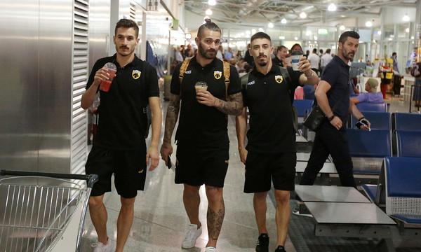 Super League: Στον… αέρα το ΟΦΗ - ΑΕΚ λόγω κακοκαιρίας