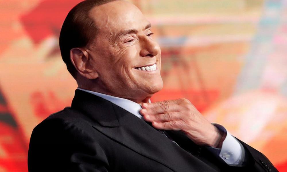 Ο Μπερλουσκόνι επέστρεψε: Ποια ιταλική ομάδα αγόρασε