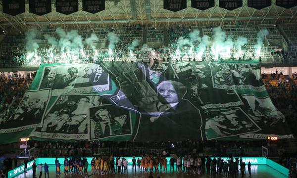 Live Chat: Η δεύτερη μέρα του τουρνουά «Παύλος Γιαννακόπουλος»