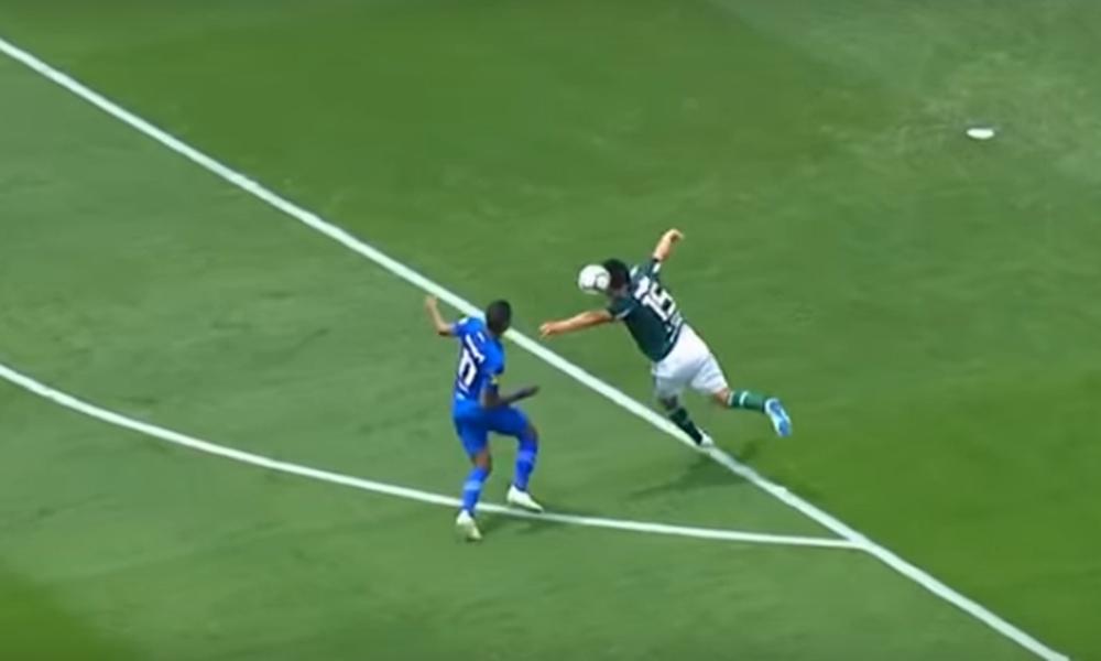 Ο «Παπουτσέλης» της Βραζιλίας! (video)