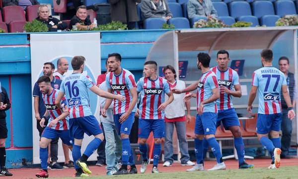Κύπελλο Ελλάδας: Εύκολο 2-0 ο Πανιώνιος κόντρα στην ΑΕΛ (photos)