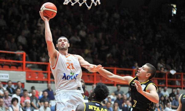 Κύπελλο Ελλάδας Μπάσκετ: Μεγάλη πρόκριση Προμηθέα – Όλα τα αποτελέσματα