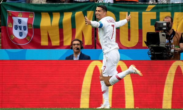 Πορτογαλία: Και πάλι εκτός Εθνικής ο Ρονάλντο!
