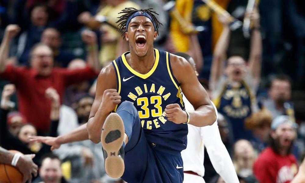 NBA Top 5: Καρφώματα για... όλα τα γούστα (video)