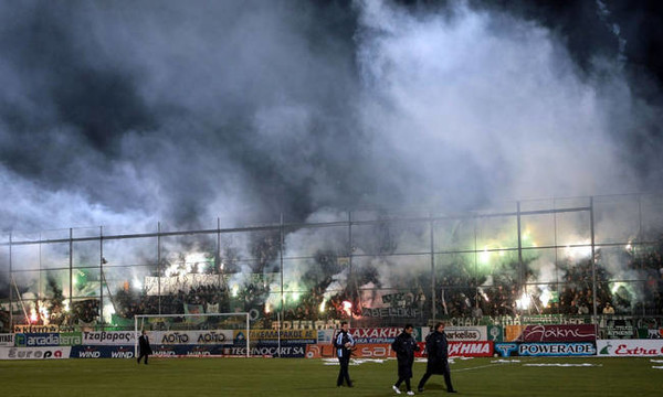 Αστέρας Τρίπολης - Παναθηναϊκός: Ολοταχώς για sold out!