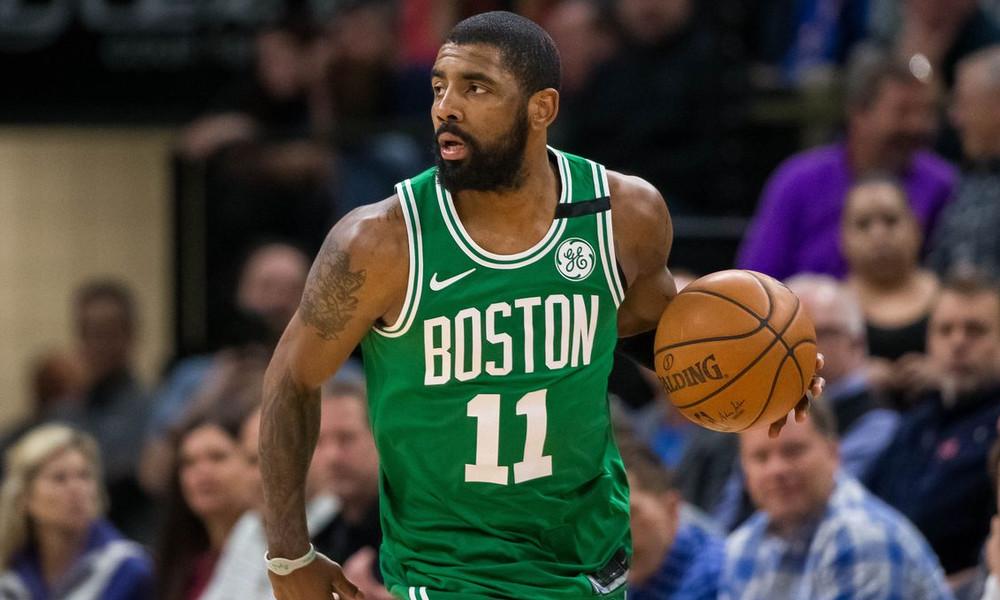 NBA: Αυτόν τον σούπερ σταρ θέλει στο πλευρό του στους Σέλτικς ο Ίρβινγκ (photos)