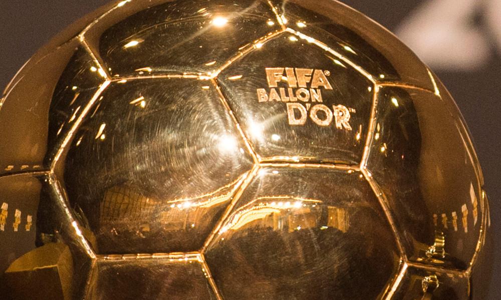 Οι πρώτοι υποψήφιοι για τη «Χρυσή Μπάλα»