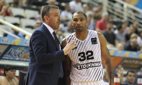 Πρεμιέρα για ΠΑΟΚ στο FIBA Champions League