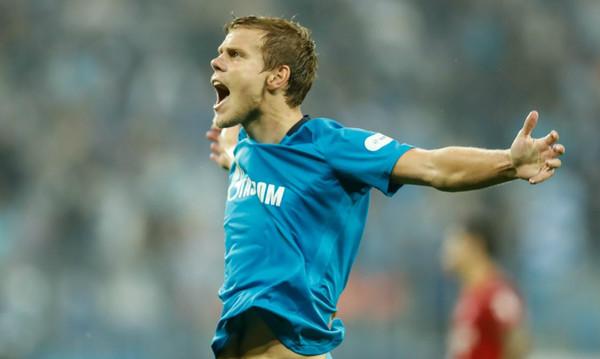 Σοκ στη Ρωσία: Δια βίου αποκλεισμός και φυλάκιση για τους δύο διεθνείς ποδοσφαιριστές!
