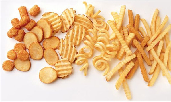 Οι τροφές που πρέπει να αποφύγεις για να αποκτήσεις τους πιο Pro κοιλιακούς
