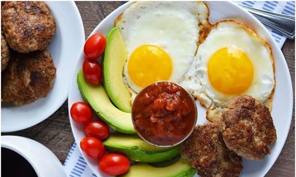 Be a Fitness Pro: Πες «αντίο» στο περιττό βάρος με την Whole 30 Diet