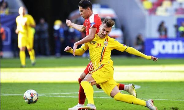 Nations League: Μοιρασιά για Τόσκα-Πρίγιοβιτς