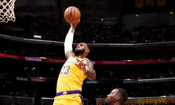 NBA: Αναστέναξαν τα καλάθια (video)!