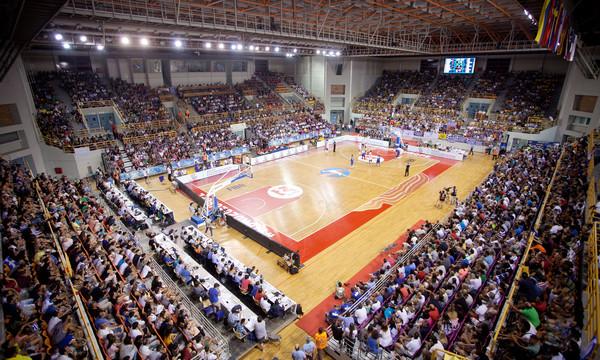 Στο Ηράκλειο ξανά ο τελικός του Κυπέλλου μπάσκετ!