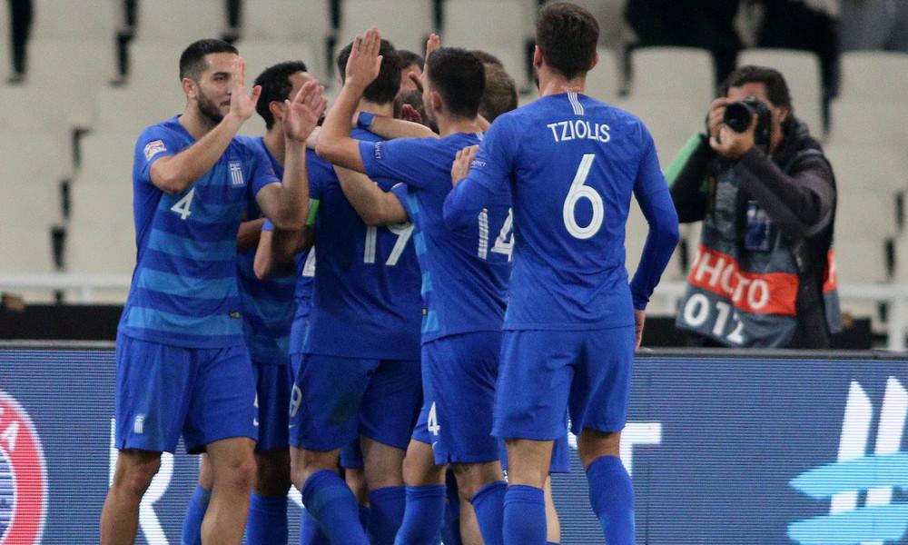 LIVE CHAT Φινλανδία-Ελλάδα 2-0