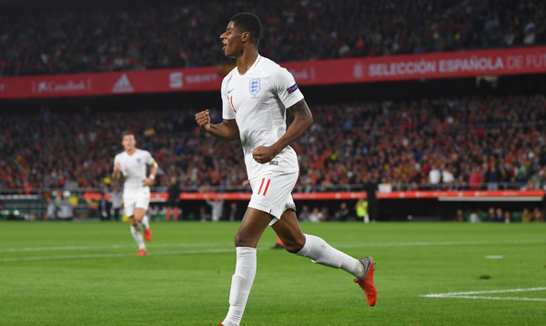 UEFA Nations League: Το «εκρηκτικό» ξεκίνημα της Αγγλίας (video)