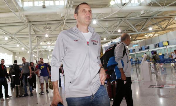 Μπλατ: «Πολύ δυνατή η Μπασκόνια, θέλει Final 4»