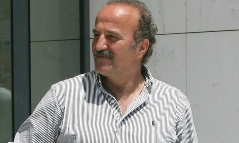 Νίκος Τζώρτζογλου: «Η Εθνική χρειάζεται ένα πολύ ισχυρό ταρακούνημα»
