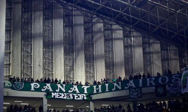 Παναθηναϊκός ΟΠΑΠ – Γκραν Κανάρια: Πάντα στο πλευρό του! (videos)