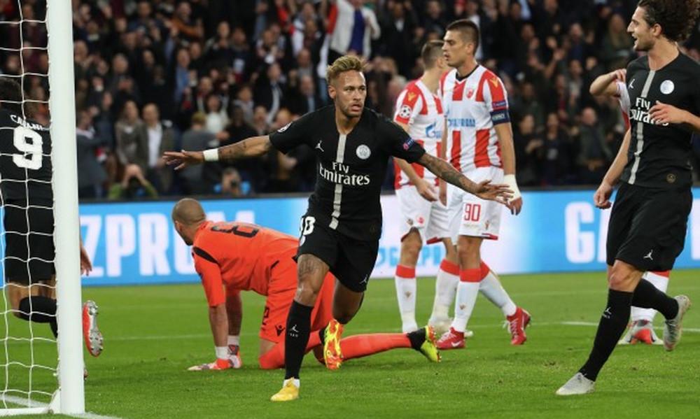 Έρευνα για το Παρί-Ερυθρός Αστέρας από την UEFA!