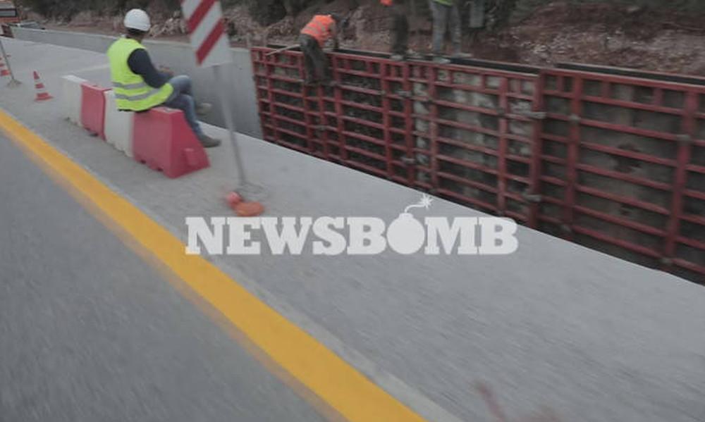 Οδοιπορικό του Newsbomb.gr στη Μάνδρα Αττικής: Τα αντιπλημμυρικά έργα ξεκίνησαν με καθυστέρηση (vid)
