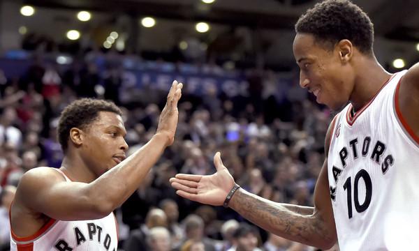 NBA: Δεν ξεχνά τον ΝτεΡοζάν ο Λάουρι! (video)