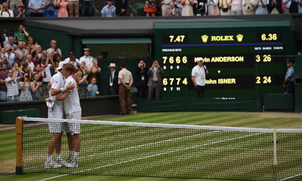 Έρχεται τεράστια αλλαγή στο Wimbledon!
