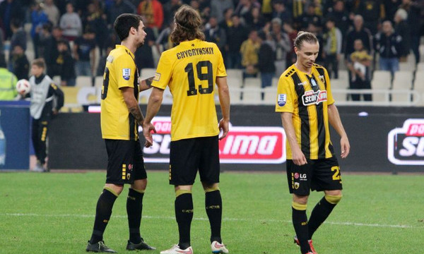 Super League: Η βαθμολογία μετά την οριστική απόφαση για ΑΕΚ (photo)