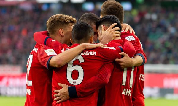 Γερμανία: Επιστροφή με τριάρα στις νίκες και τώρα ΑΕΚ για την Μπάγερν