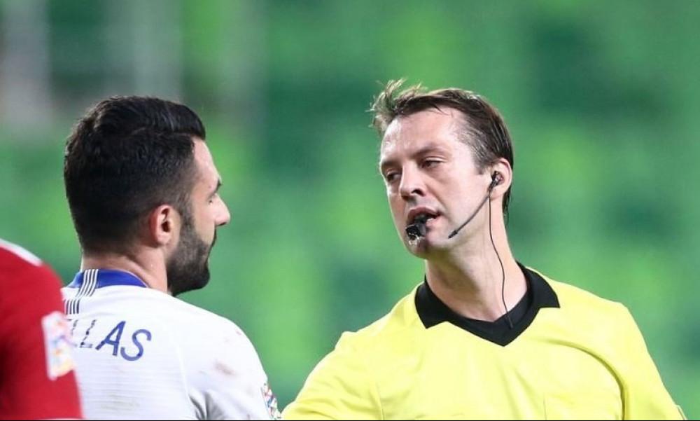 Champions League: Αυτός σφυρίζει το ΑΕΚ-Μπάγερν