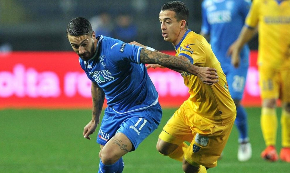 Serie A: «Χ»αμένες και οι δυο