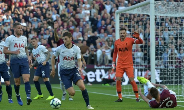 Premier League: Χάνει Γιαρμολένκο η Γουέστ Χαμ!