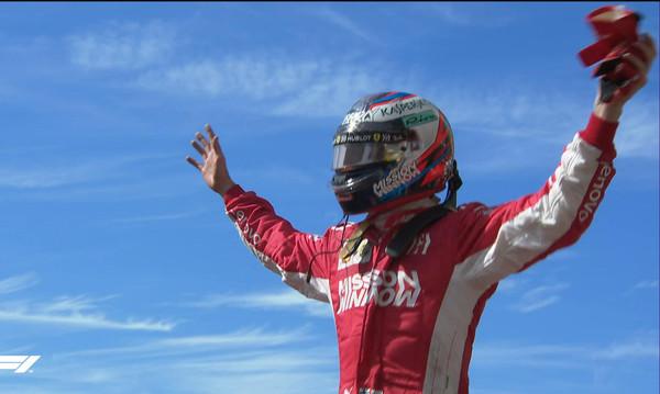 F1: Ο «Iceman» ανέβαλε τη στέψη Χάμιλτον (photos)