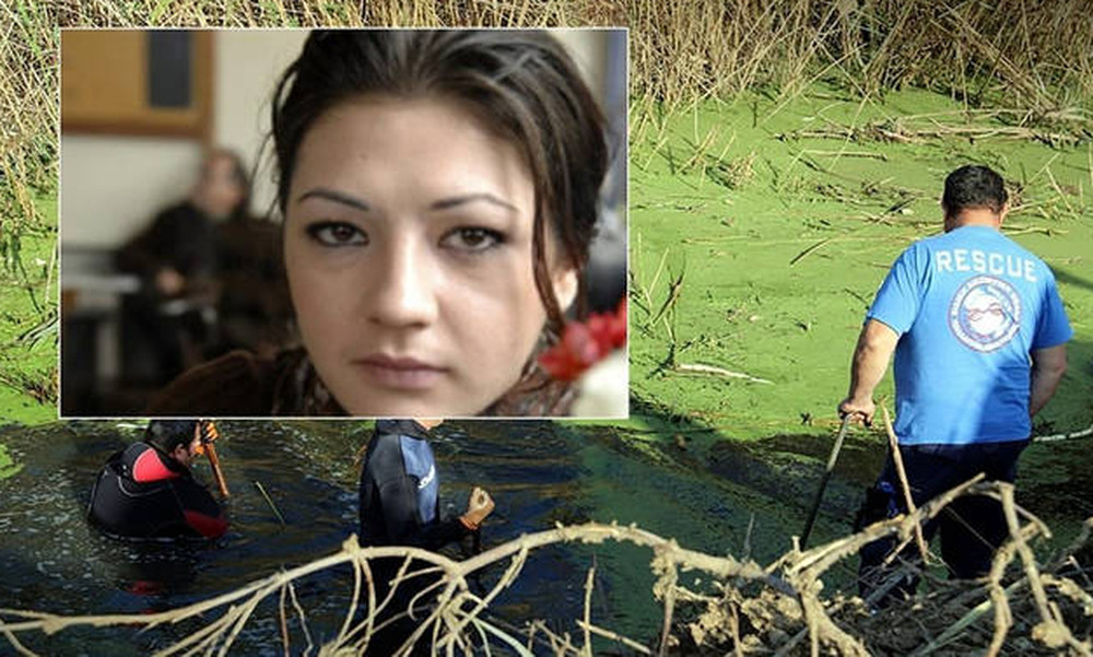 Τραγικό φινάλε - Στην 25χρονη Αγγελική ανήκει το κρανίο που βρέθηκε στην Πρέβεζα