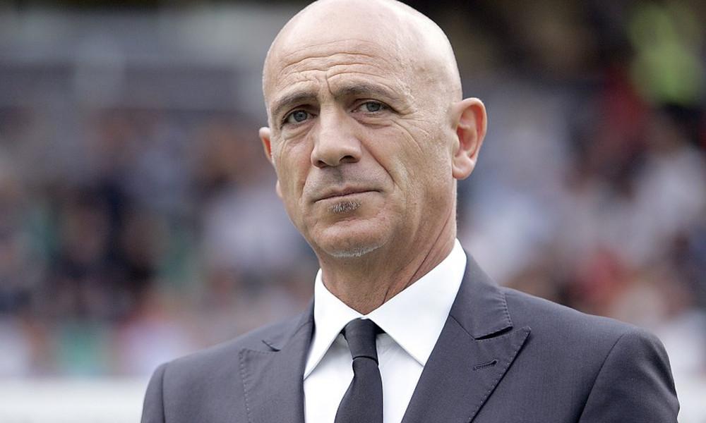 Λεβαδειακός: Ανακοίνωσε τον Ιταλό Σανίνο για αντί-Μάντζιο