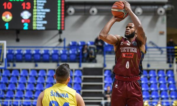 Basketball Champions League: Το απόλυτο η Βενέτσια του Μπράμος