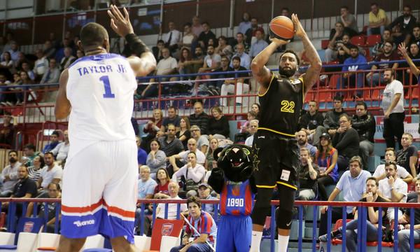 FIBA Europe Cup: Θέλει σεφτέ ο Άρης