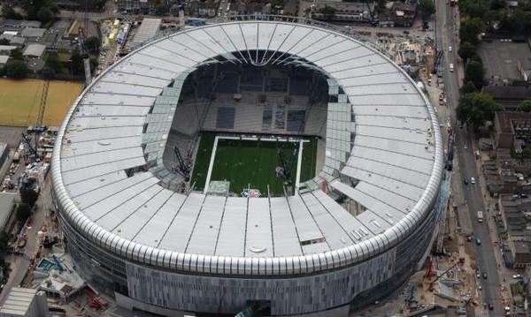 Premier League: Η νέα εντυπωσιακή μπουτίκ της Τότεναμ (photos)