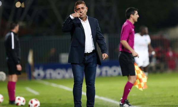 Παίζει «δυνατά» για Εθνική ο Παντελίδης!