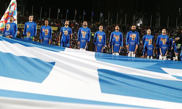 Στην 42η θέση η Ελλάδα, κορυφή για Βέλγιο