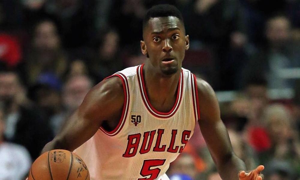 NBA: Χάνουν Πόρτις οι Μπούλς