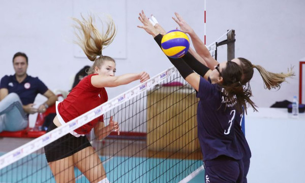 Volley League Γυναικών: Το πιο όμορφο πρωτάθλημα ξεκινάει