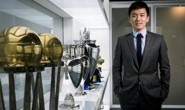 Νέος πρόεδρος στην Ίντερ ο 27χρονος Ζανγκ