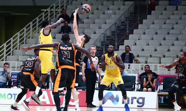 Basket League: Προμηθέας-ΑΕΚ και όχι μόνο (photos)