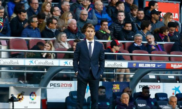 Δεν κατάλαβε τι έγινε στη Βαρκελώνη ο Λοπετέγκι: «Δεν πάω πουθενά»!