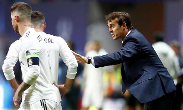 Ρεάλ Μαδρίτης: «Τελειώνει» ο Λοπετέγκι, αναλαμβάνει ο Κόντε