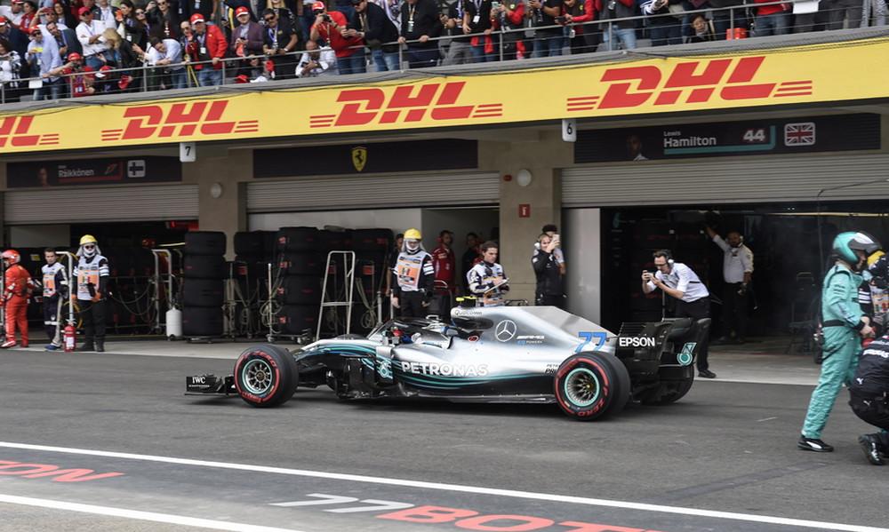 Formula 1: Νικητής ο Φερστάπεν, πρωταθλητής ο Χάμιλτον (video)