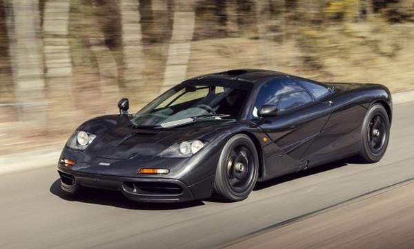 Η νέα McLaren Speedtail πιάνει 400 km/h στην καθισιά της